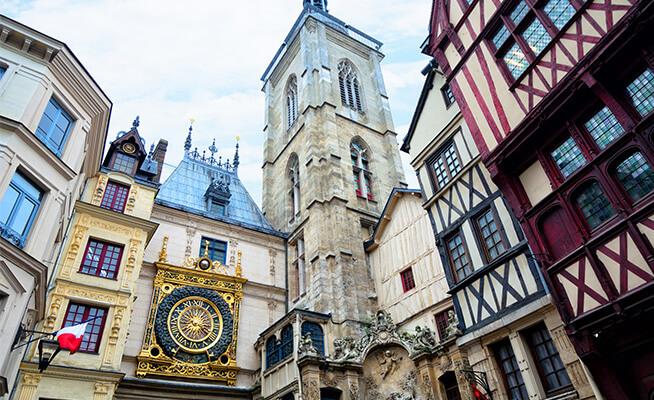 Agence Digiwin de Rouen